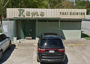 Baton Rouge thai restaurant Rama Restaurant