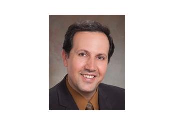 Modesto cardiologist Raman Moradkhan, MD