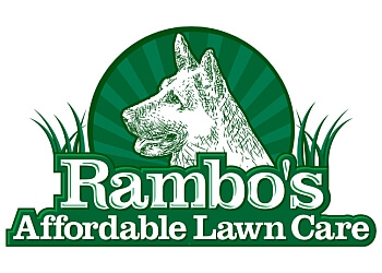 Jacksonville lawn care service Rambo's Affordable Lawn Care