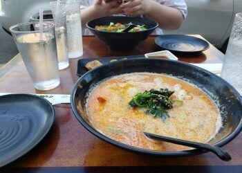 Pittsburgh japanese restaurant Ramen Bar