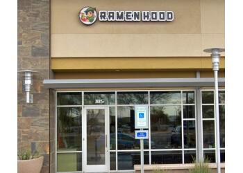 Scottsdale japanese restaurant Ramen Hood