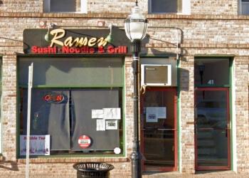 Elizabeth japanese restaurant Ramen House