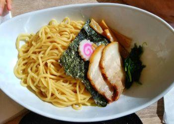 Pasadena japanese restaurant Ramen Tatsunoya