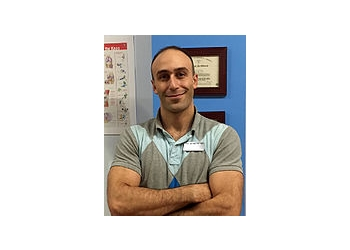 Rami Jazrawi, DPT
