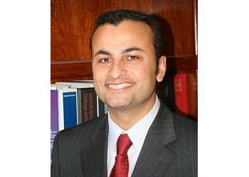 Pomona neurosurgeon Ramin AmirNovin, MD, FAANS