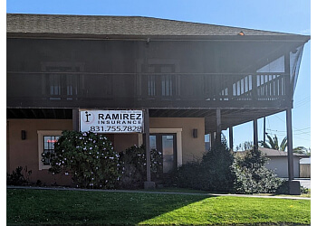 Salinas insurance agent Ramirez Insurance Services