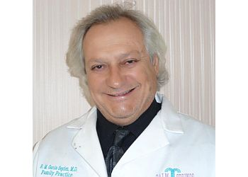 Miramar primary care physician RAMON M. GARCIA-SEPTIEN, MD