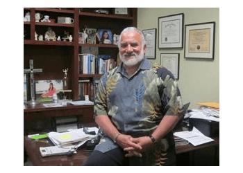 Savannah pediatrician Ramon Ramos, MD