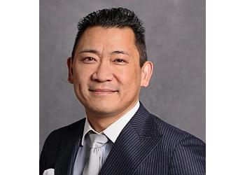 Des Moines gastroenterologist Ramon Reyes III, MD
