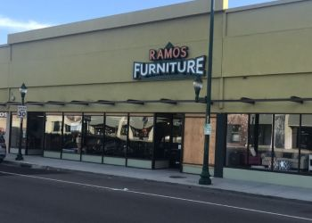 Hayward furniture store Ramos Furniture