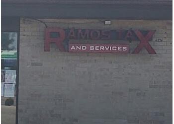 Madison tax service Ramos Tax