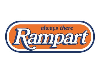 Kansas City security system Rampart Security Systems