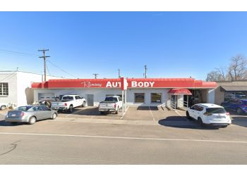 Lakewood auto body shop Ramsey Auto Body