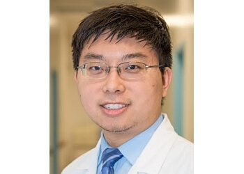 Pembroke Pines dermatologist Ran Huo, MD
