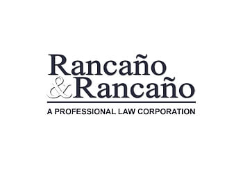 Rancano & Rancano PLC Modesto Medical Malpractice Lawyers
