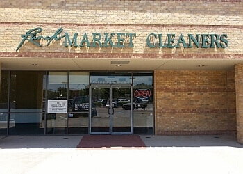 Irving dry cleaner Ranch Market Cleaners