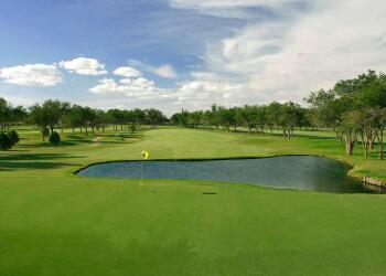 Midland golf course Ranchland Hills Golf Club