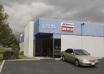 Rancho Cucamonga car repair shop Rancho Autocare