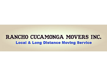 Rancho Cucamonga moving company Rancho Cucamonga Movers Inc