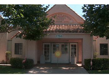 Downey preschool Rancho Los Amigos KinderCare