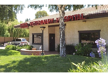 Simi Valley veterinary clinic Rancho Sequoia Veterinary Hospital