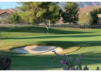 Palmdale golf course Rancho Vista Golf Course