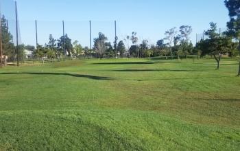 San Jose golf course Rancho del Pueblo Golf Course
