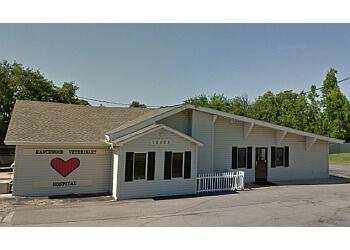 Oklahoma City veterinary clinic Ranchwood Veterinary Hospital