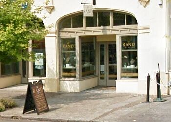 Vancouver jewelry Rand Jeweler