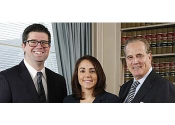 Akron divorce lawyer Randal A. Lowry & Associates
