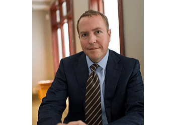 Indianapolis personal injury lawyer Randal Klezmer
