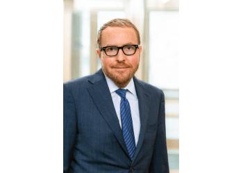 Indianapolis personal injury lawyer Randal Klezmer - KLEZMER MAUDLIN PC