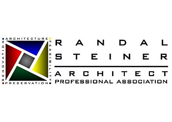 Wichita residential architect Randal Steiner Architect P.A
