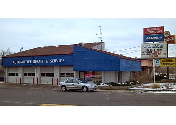 Lansing car repair shop Randall Automotive Car Repair