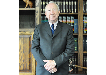 Huntington Beach criminal defense lawyer Randall C. Bertz