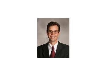 Provo criminal defense lawyer Randall K. Spencer