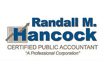Birmingham accounting firm Randall M. Hancock CPA
