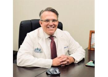 Shreveport pain management doctor Randall P. Brewer, MD