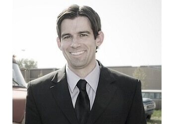 Minneapolis consumer protection lawyer Randall Ryder