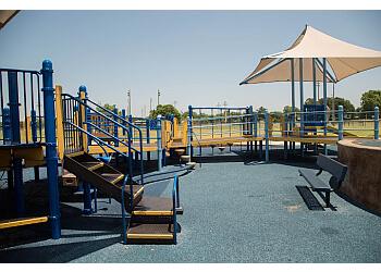 Arlington public park Randol Mill Park