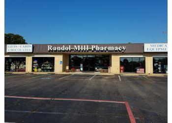 Arlington pharmacy Randol Mill Pharmacy