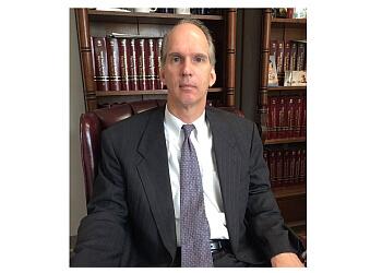 Little Rock social security disability lawyer Randolph Baltz