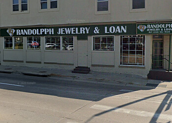 Lincoln pawn shop Randolph Jewelry & Loan