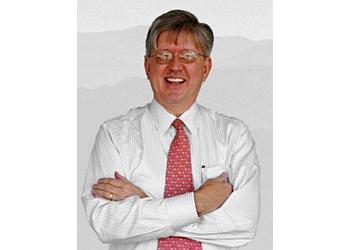 Winston Salem employment lawyer Randolph M. James