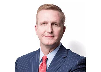 Baltimore criminal defense lawyer Randolph Rice - Rice, Murtha & Psoras Trial Lawyers