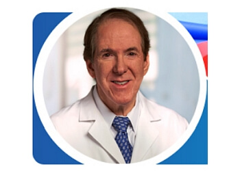 Houston neurologist Randolph W. Evans, MD, FAAN