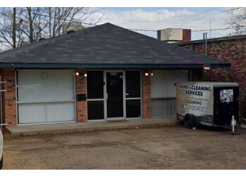 Jackson commercial cleaning service Rand's Cleaning Services