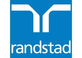 Oakland staffing agency Randstad