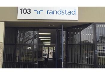 San Diego staffing agency Randstad