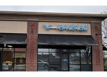 Winston Salem staffing agency Randstad Winston Salem